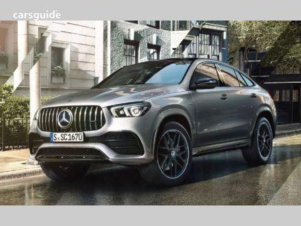 2021 Mercedes-Benz GLE53