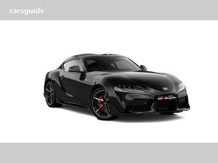 2021 Toyota Supra