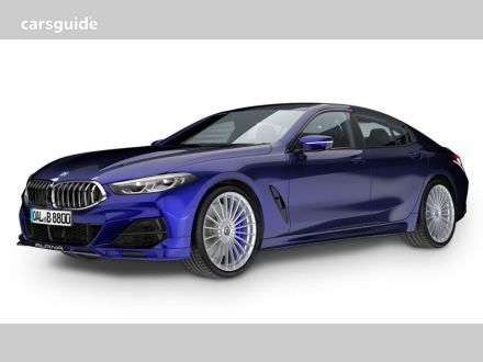 2021 BMW Alpina B3
