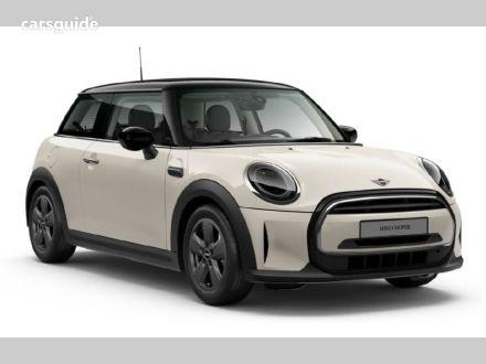 2021 Mini 3D Hatch