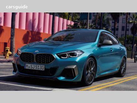 2021 BMW 218I