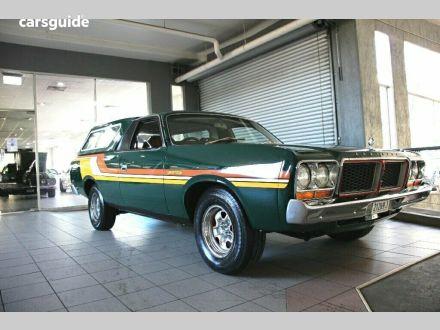 1977 Chrysler Valiant