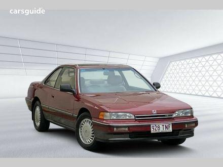 1988 Honda Legend