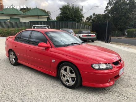 Holden Commodore Ss Vx for Sale | carsguide