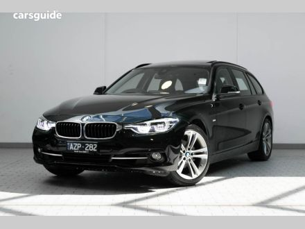 Bmw 3 Series Station Wagon For Sale Oakleigh 3166 Vic Carsguide