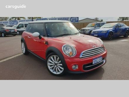 Mini Cooper Sedan for Sale | carsguide