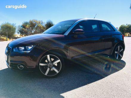Audi A1 For Sale Perth Wa Carsguide