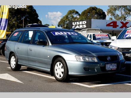 Holden Commodore Vz Station Wagon for Sale , page 2 | carsguide