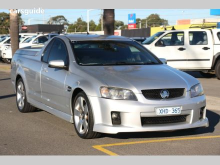 Holden Commodore Ute for Sale Moorabbin 3189, VIC | carsguide