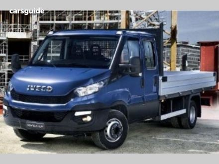2019 Iveco Daily