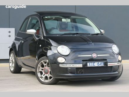 Fiat 500 Diesel For Sale Carsguide