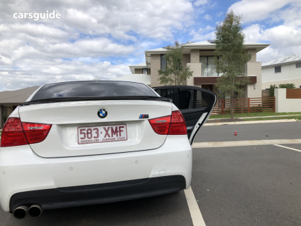 Bmw 3 Series Sedan for Sale REDBANK 4301, QLD | carsguide