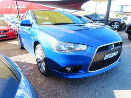Mitsubishi Lancer for Sale with Turbo , page 4 | carsguide