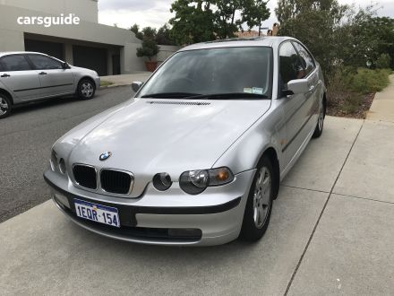 Bmw 3 Series E46 Hatchback For Sale Carsguide