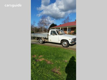 1980 Toyota Hilux (2WD)