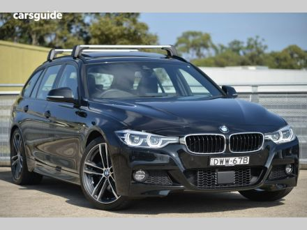 Bmw 3 Series Station Wagon For Sale Artarmon 2064 Nsw Carsguide