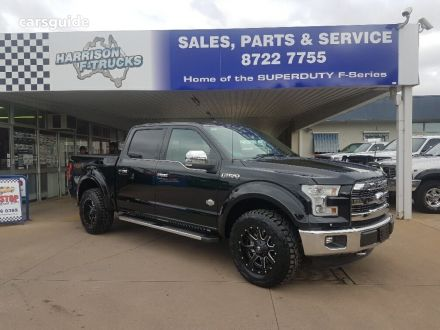 Ford F150 for Sale | carsguide