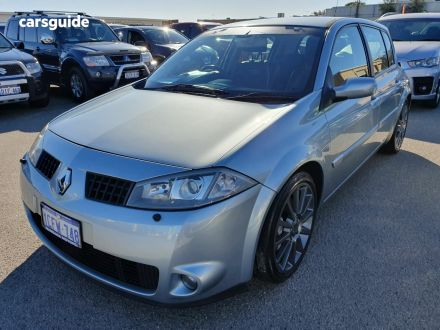 Renault Hatchback for Sale with Body Kit | carsguide