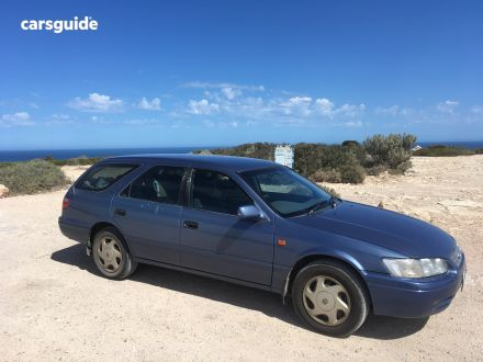 Toyota Camry Station Wagon for Sale | carsguide