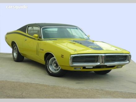 Dodge Charger for Sale Brisbane QLD | carsguide