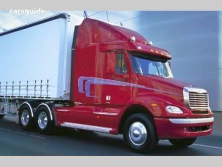 2019 Freightliner Columbia