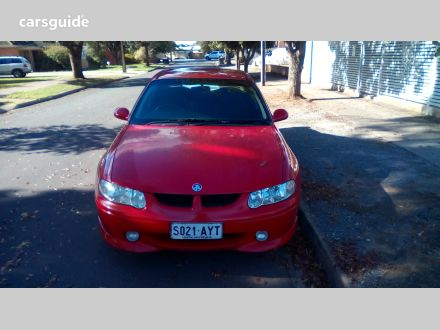 Holden Commodore Vx for Sale Adelaide SA | carsguide
