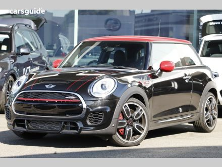 Mini Cooper Hatchback for Sale BROOKVALE 2100, NSW | carsguide