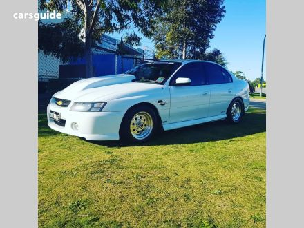 Private Holden Commodore Vz for Sale | carsguide