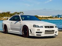 Nissan Skyline for Sale | carsguide