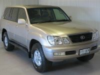 Lexus Lx470 for Sale   carsguide