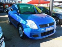 Used Suzuki Swift review: 2005-2015   CarsGuide