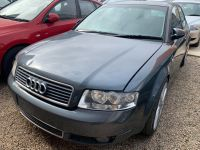 Used Audi A4 review: 2002-2013 | CarsGuide