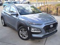 Hyundai Kona diesel: new engine option for international