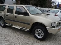 Holden Rodeo 2002 Price & Specs | CarsGuide