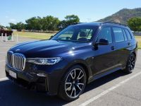 Bmw X7 2019 Review Carsguide