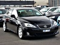 Lexus IS250 2005 Review | CarsGuide
