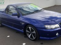 Used Holden Commodore review: 2006-2009 | CarsGuide