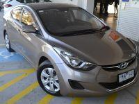 Hyundai i30 and Elantra recalled over potential power