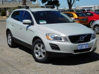 Volvo XC60 T5 2011 review | CarsGuide