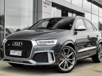 Audi Rsq8 And Rsq3 2020 Teased Car News Carsguide