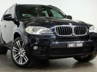 BMW X5 40d Sport 2011 Review | CarsGuide