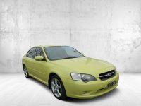 Subaru Liberty 2004 Review | CarsGuide