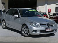 Mercedes-Benz C-Class C250 2010 Review | CarsGuide