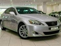 Lexus IS250 2006 review | CarsGuide