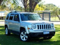 Jeep Patriot 2007 review | CarsGuide