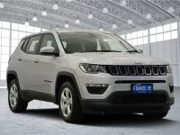 Jeep Compass 2018 review | CarsGuide