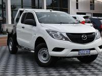 Mazda BT-50 recalled over transmission concerns - Car News