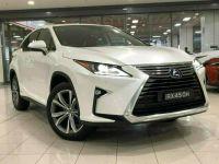 RX 2020 first Lexus to get Apple CarPlay in Australia - Car
