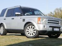Used Land Rover Discovery 3 review: 2005-2009 | CarsGuide