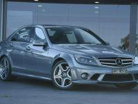 Mercedes-Benz C-Class C280 Elegance 2008 Price & Specs